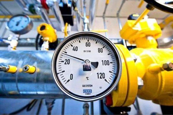 Видобуток газу