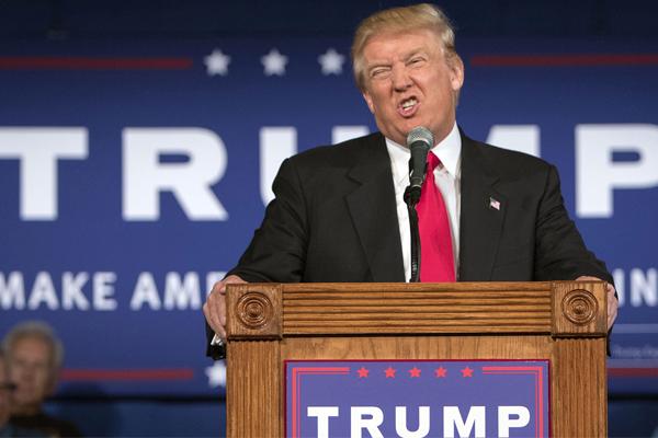 ВКонгрес подали проект імпічменту Трампа— Білому дому смішно
