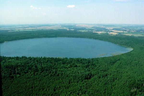 Шацькі озера, Лемурійське чи Солотвино: умови у готелях і ціни