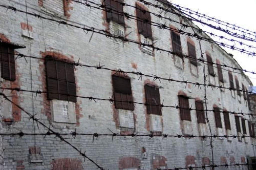 Наокупованому Донбасі створена мережа примусових трудових таборів