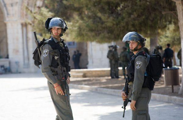 Натериторії Храмової гори в Єрусалимі стався теракт, є поранені