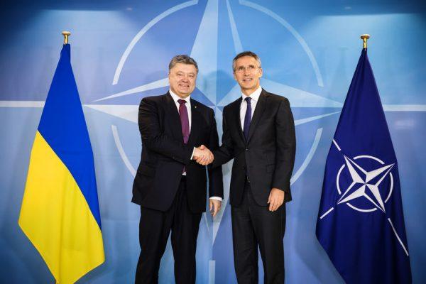 НаЗападе озвучили печальный прогноз для государства Украины повступлению вНАТО
