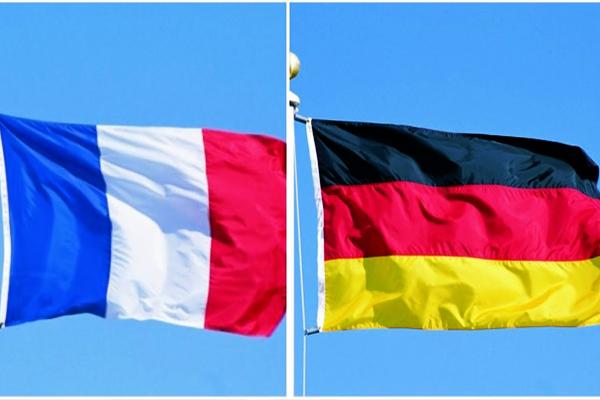 Влада Німеччини засудила заяву Захарченка про створення «Малоросії»