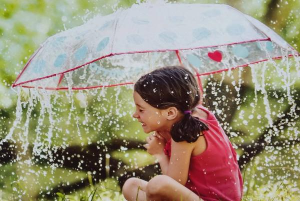 Погода на выходные: жара до +35 и дожди (КАРТА)   Факты ICTV
