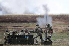 взрыв в днепропетровской области