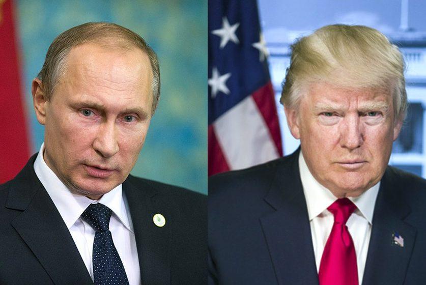 Трамп розповів подробиці неформальної зустрічі зПутіним насаміті G20