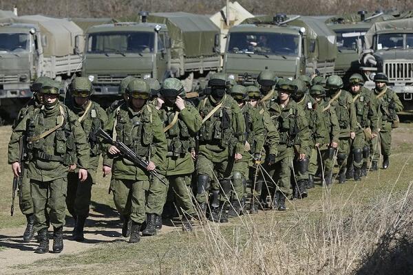 Генерал НАТО: Навчання російських військових в Білорусі можуть стати «троянським конем»