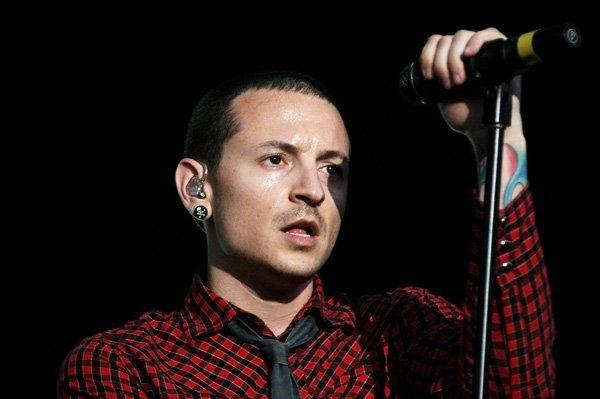 Linkin Park скасував концертний тур після смерті вокаліста Беннінґтона