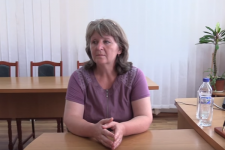 Світлана Агєєва