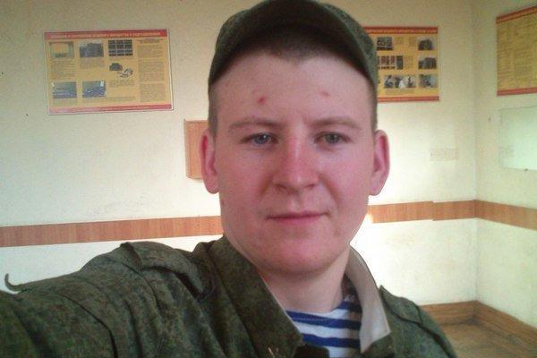 Пленного русского военного Агеева вплоть доэтого времени непосетил консулРФ