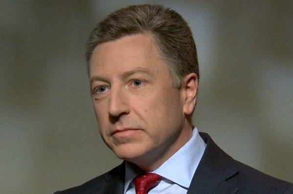 Джерело: Спецпредставник Держдепартаменту США Волкер відвідає Україну до кінця липня
