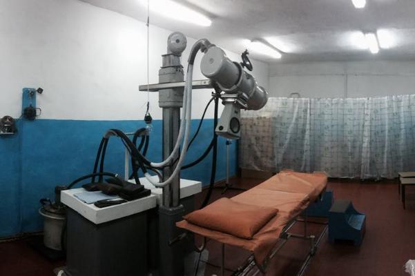 Лікарня