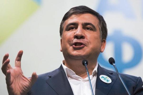 Нардеп повідомив, щоПорошенко позбавив Саакашвілі українського громадянства
