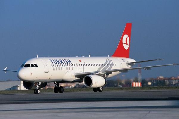 Ваеропорту Стамбула зіткнулись два літаки— ЗМІ