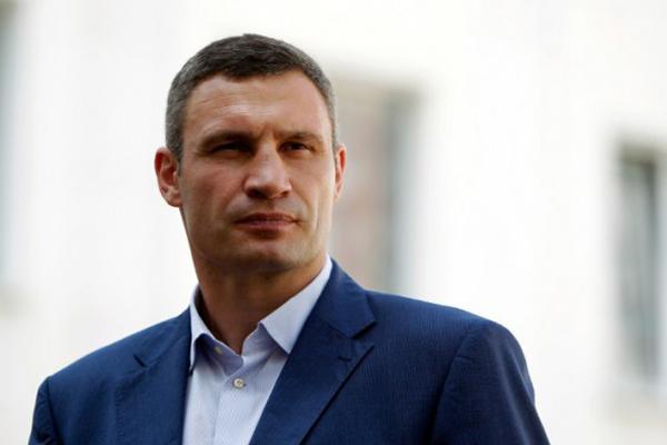 «Ср*нь господня»— Кличко прокомментировал снос рынка наЛесной
