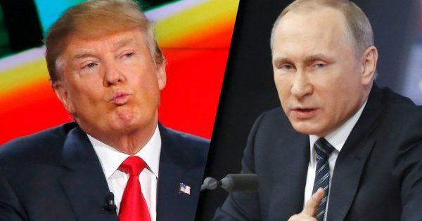 Трамп объявил о вероятной встрече сПутиным вскоре