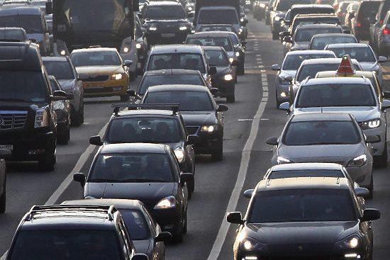 Суд Штутгарта поддержал идею запретить дизельные машины вчерте города