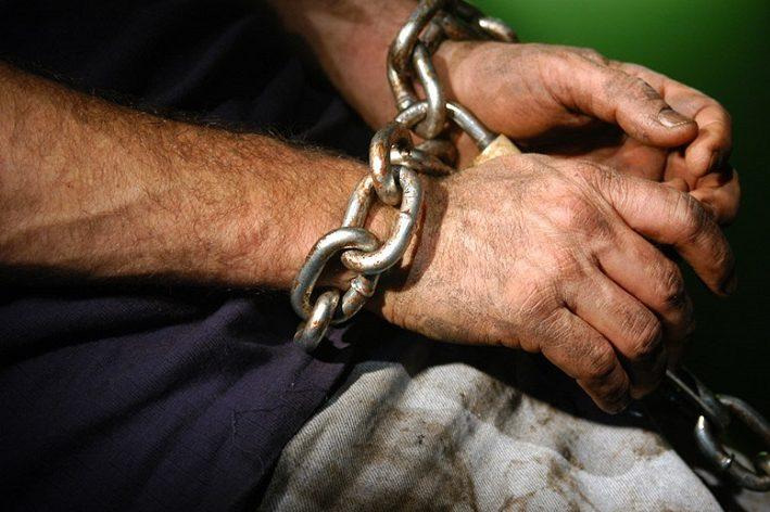 Аброськин рассказал обукраинце, которого 17 удерживали врабстве вАзербайджане