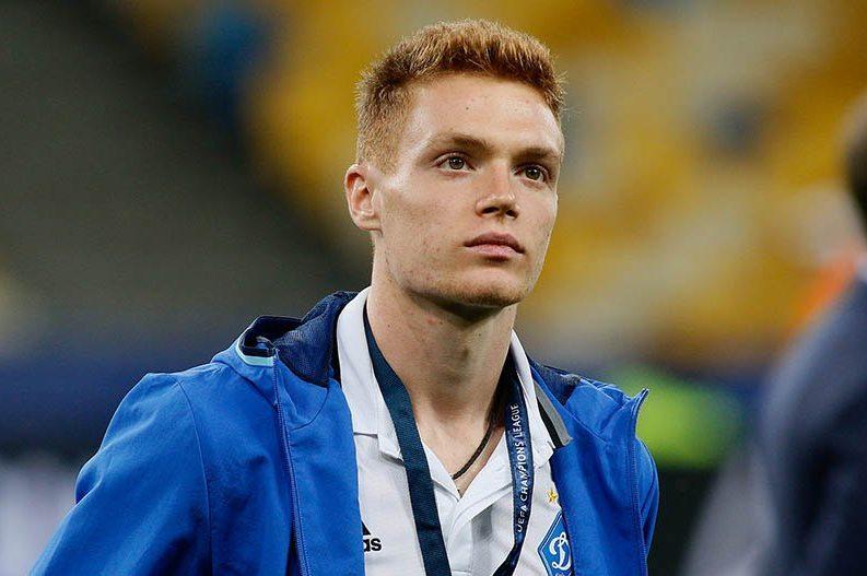 Українця визнали одним із найкращих молодих футболістів Європи