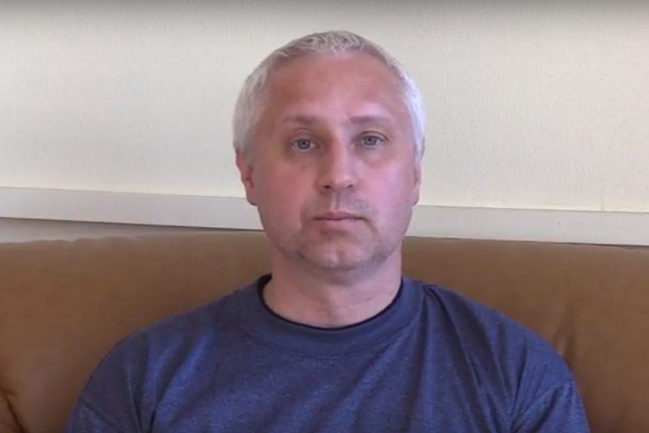 СБУ: Зполону бойовиків звільнено суддю Апеляційного суду Луганщини
