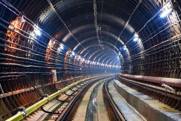 метро на виноградарь