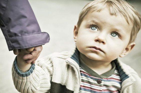 УСумах небайдужі запобігли викраденню 2-річного хлопчика