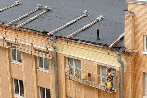 Будинок у Санкт-Петербурзі
