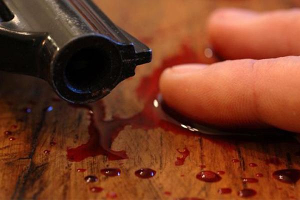 Молодий боєць застрелився взоні АТО
