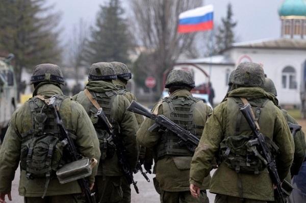 УСША оцінили ймовірність вторгненняРФ уЦентральну Україну