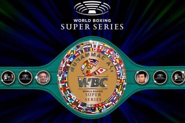 Всемирная боксерская суперсерия вкрузервейте стартует всередине сентября