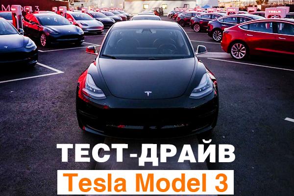 Маск ощасливив найбільш моторних клієнтів Tesla