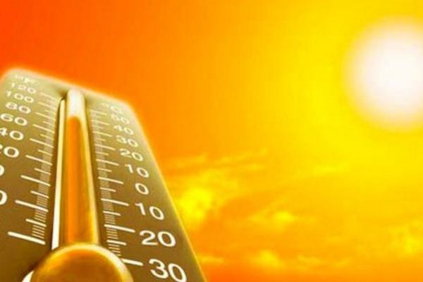 Антициклон «Люцифер» приніс в Італію 50-градусну спеку