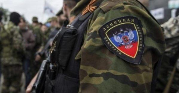 НаДонбассе взорвались вояки из РФ - штаб АТО