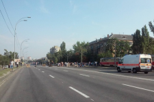 Харківське шосе