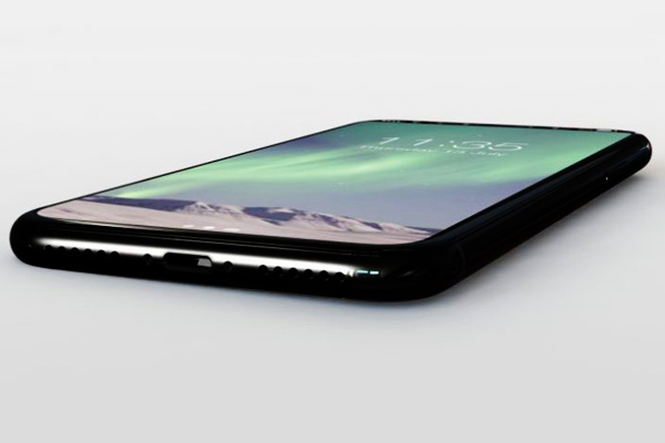 Раскрыты секреты революционной камеры iPhone 8
