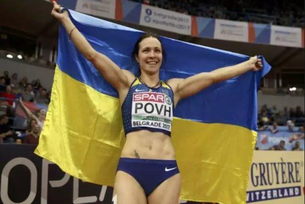 2-х украинских спортсменок подозревают вупотреблении допинга