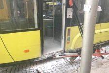 трамвай электрон