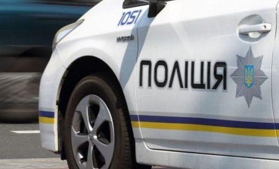 Під Одесою вибухнув автомобіль поліцейського: постраждала дитина