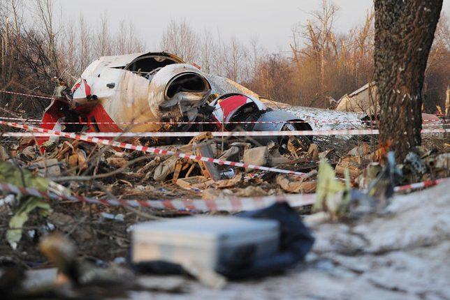 Смоленская трагедия: вПольше сообщили оневозможности сотрудничества сРФ