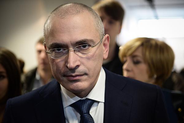 Ходорковский объявил онегативных последствиях вероятной победы Навального навыборах