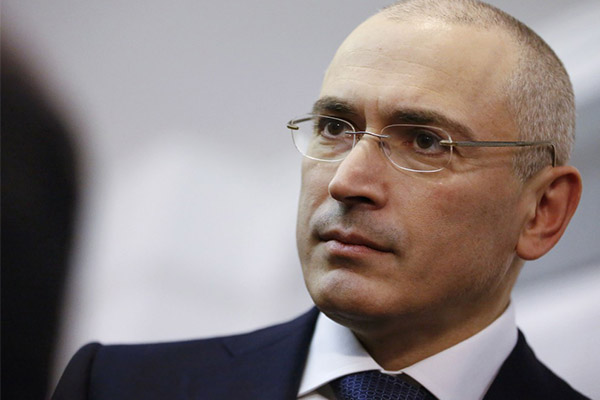 РФ ожидают тяжелые времена вслучае победы Навального— Ходорковский