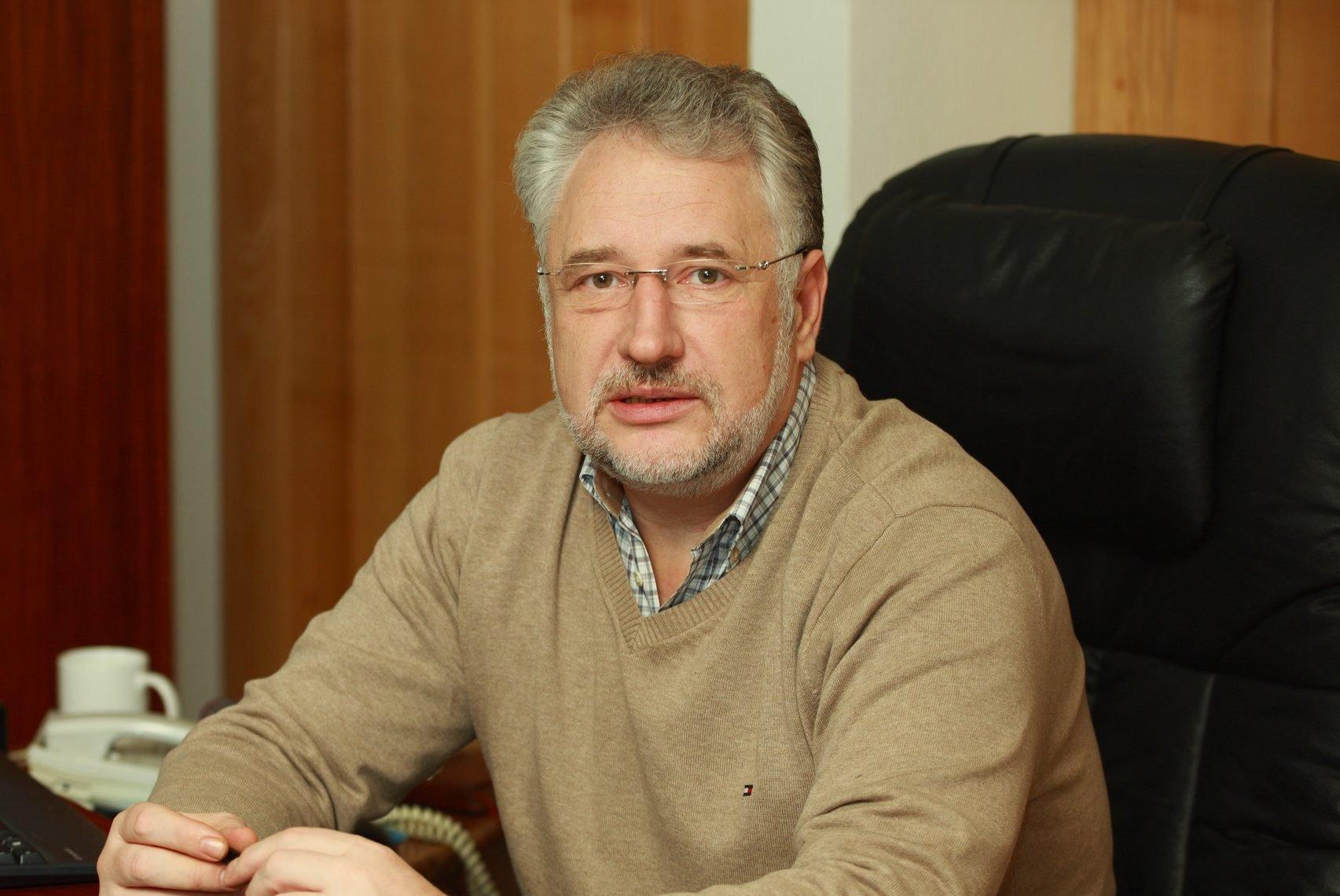 Жебривский поведал, почему нужно сделать объединенную ВЦА икто против