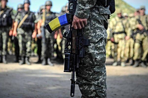 Волонтеры показали, как ВСУ уничтожили зенитку боевиков наДонбассе