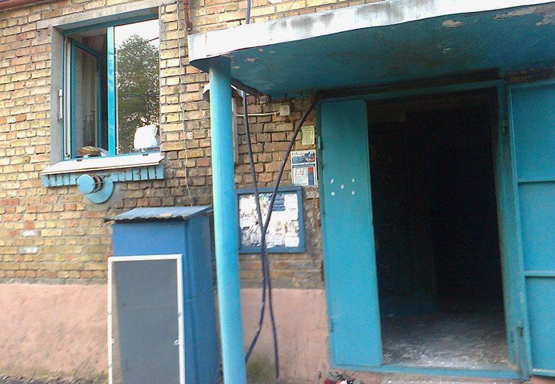 В Ірпені стався вибух газу в житловому будинку: є потерпілі