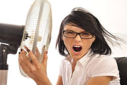 Порятунок від спеки