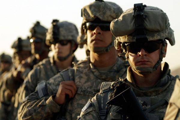 Трамп невиключає військової операції США вВенесуелі