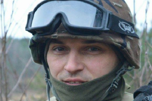 Знайшли тіло хмельницького полковника-спецназівця Олександра Бойка