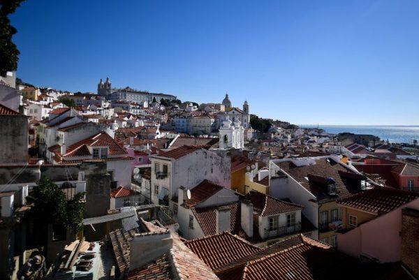 взрыв в лиссабоне
