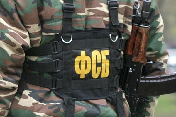 Щеодного українця ФСБ затримала вокупованому Криму