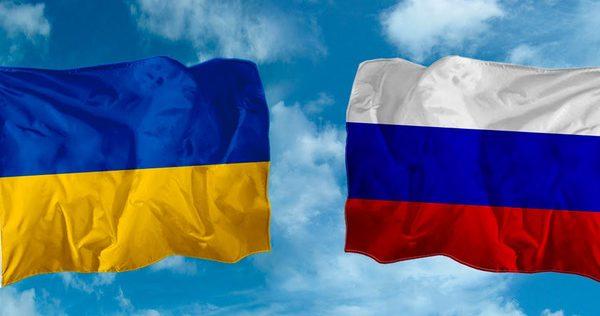 Русские дипломаты покинули государство Украину
